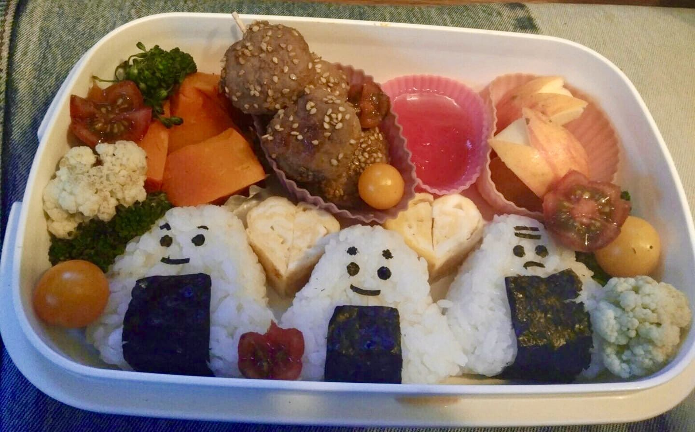 Bento – die japanische Lunchbox