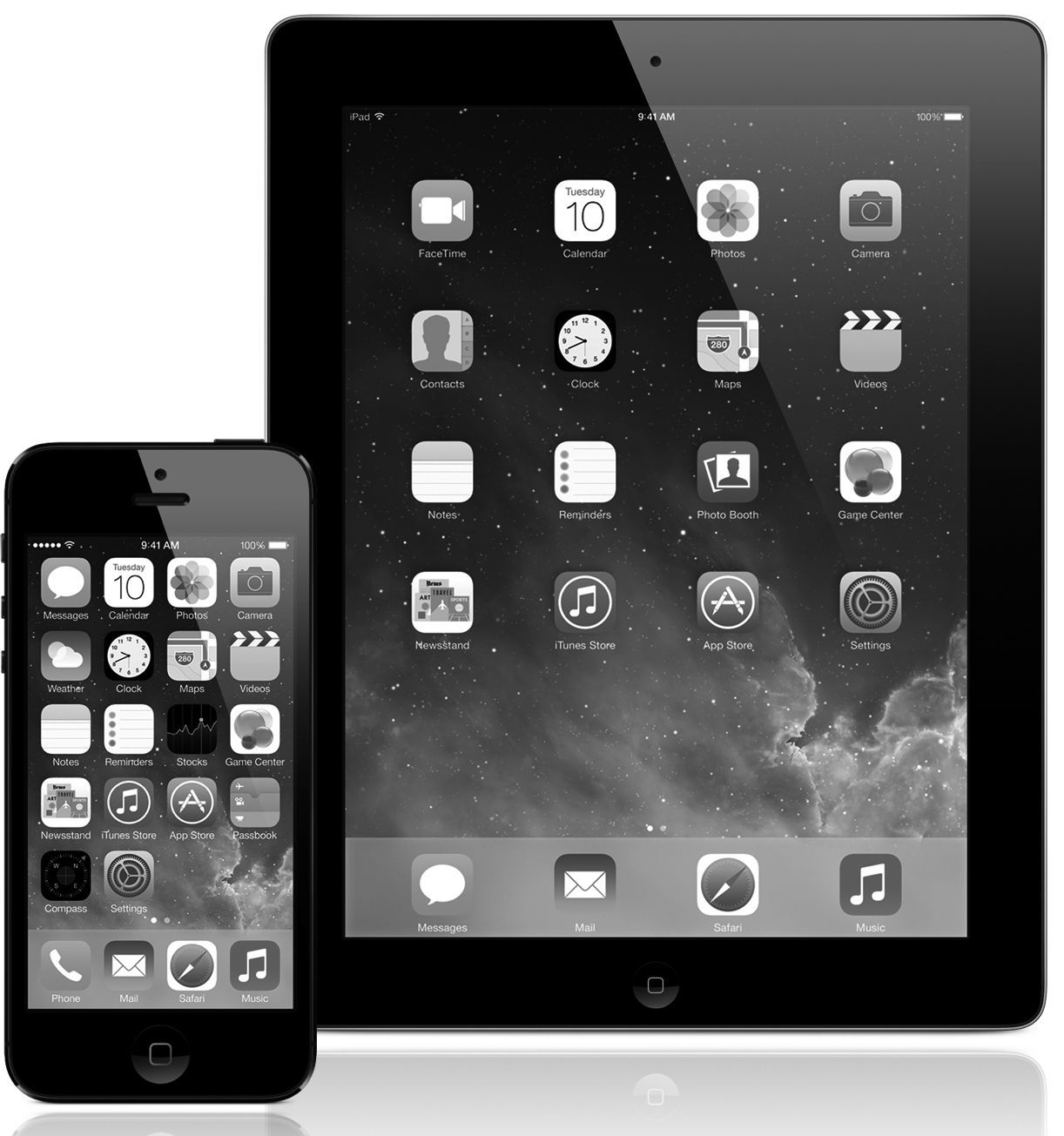 Vorläufig abgesagt! – Apple iPhone und iPad für Einsteiger/innen