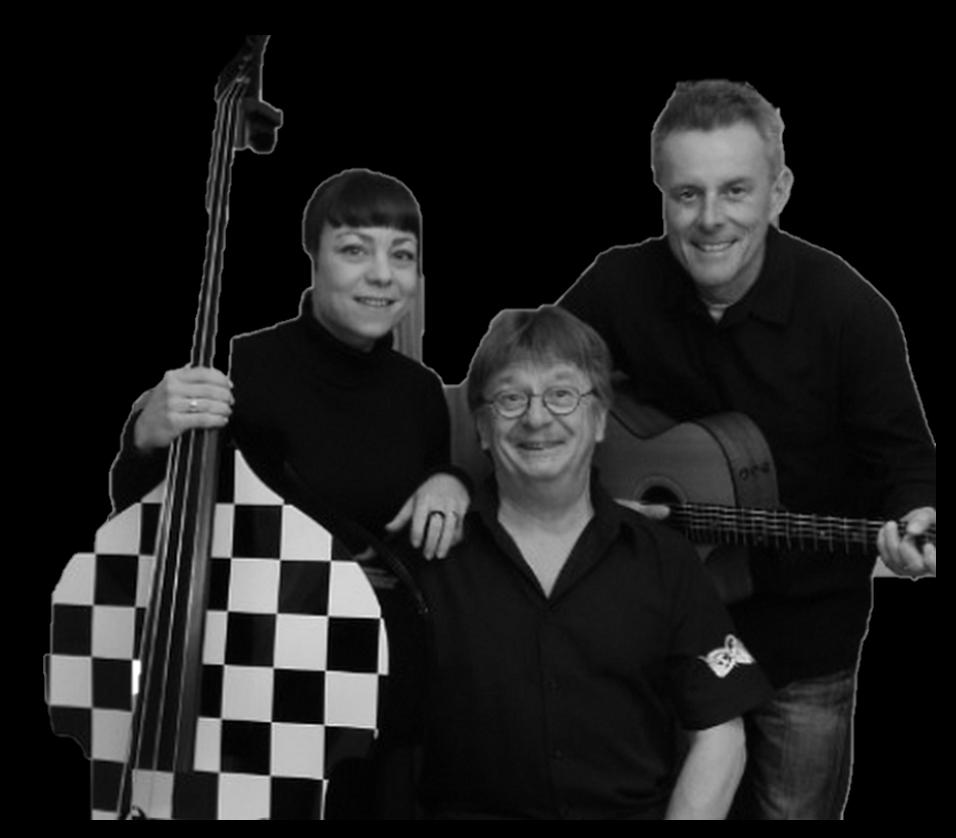 Theaterfrühstück mit dem unplugged-Trio TOP-SOUNDS
