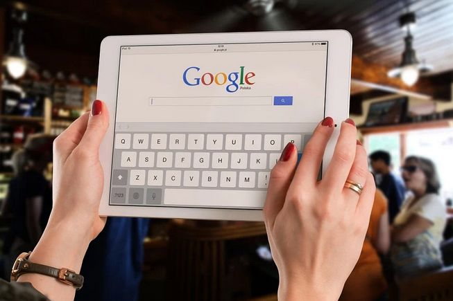 """""""Dabei Sein"""": Tablet (iPad) für absolute Anfänger – kostenlos"""