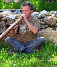Didgeridoo Spielkurs
