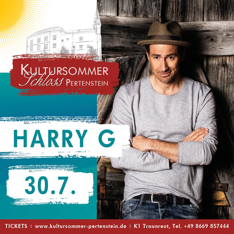 Harry G – Hoamboy