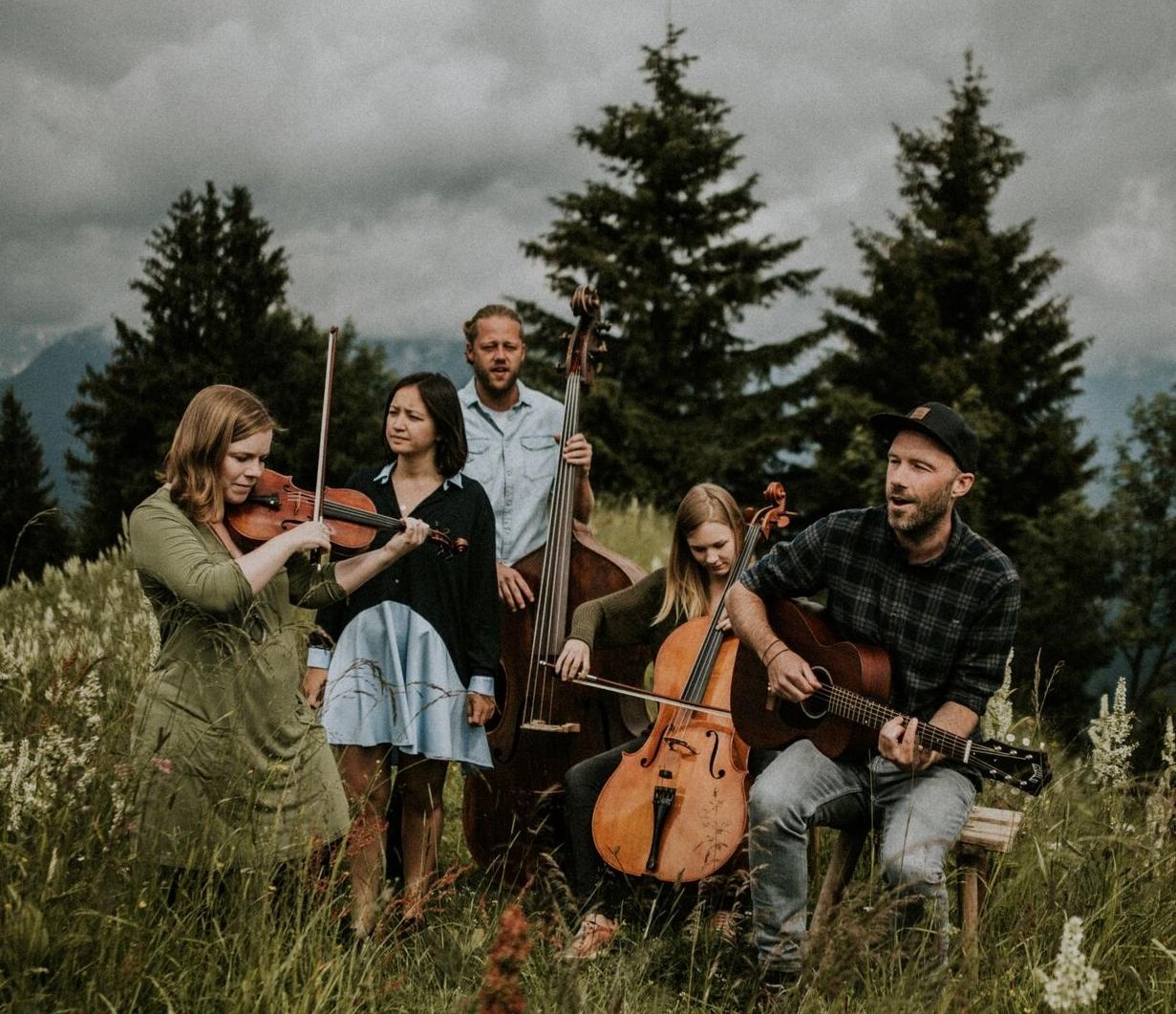 AUGUSTIN – Michael Regner & Band – das Sommerkonzert