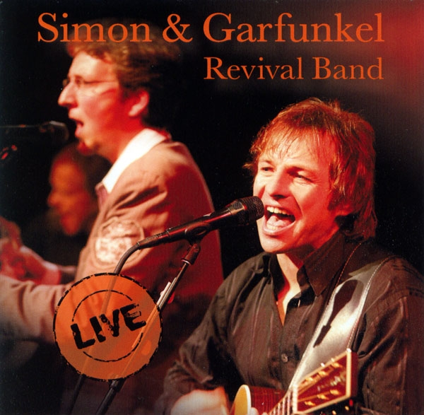 Simon & Garfunkel Rev. Band – Show-Konzert Feelin' Groovy – live