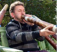 Didgeridoo Baukurs