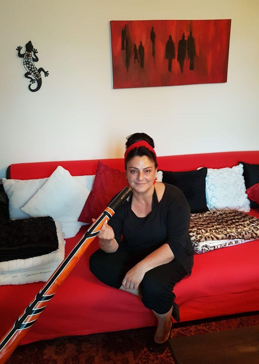 Didgeridoo – Workshop für Anfänger/innen