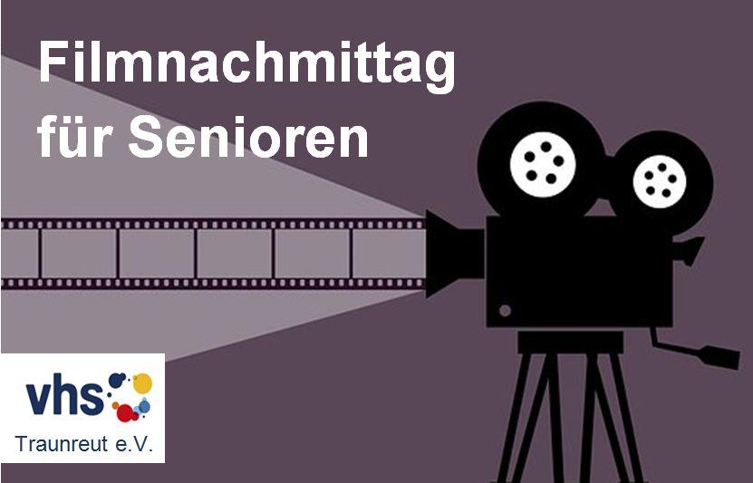 Filmnachmittag für Senioren – Literaturverfilmung